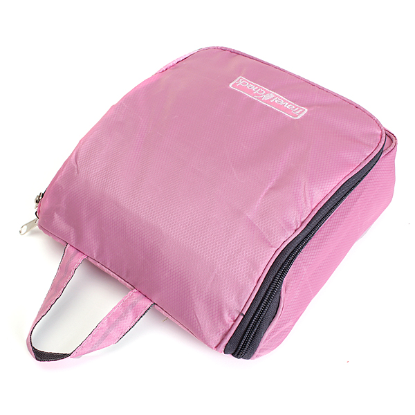 Makeup Hanging Travel Toiletry Folding Wash Cosmetic Bags