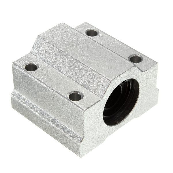 SC8UU 8mm Aluminum Linear Motion Ball Bearing Slide Bus