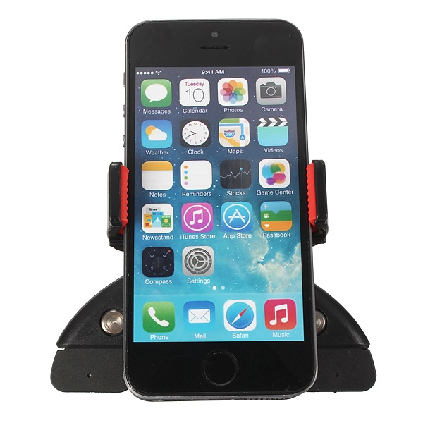 Universal Car CD Mount Slot Cell Phone Holder for iPhone