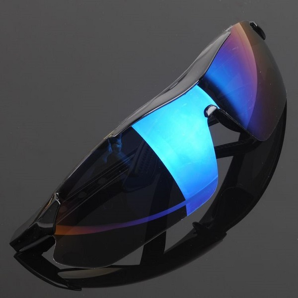 Men Outdoor Cycling Fishing Fashion Sports Sunglasses