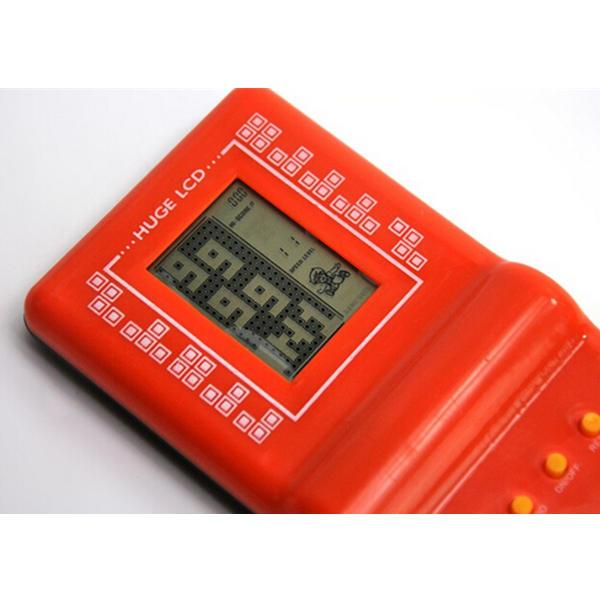 Tetris Game Hand Held LCD Electronic Game Toys Nostalgic Toys