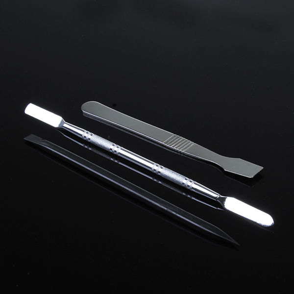 3pcs/set Metal And Plastic Pry Open Tools For Apple iPad iPhone