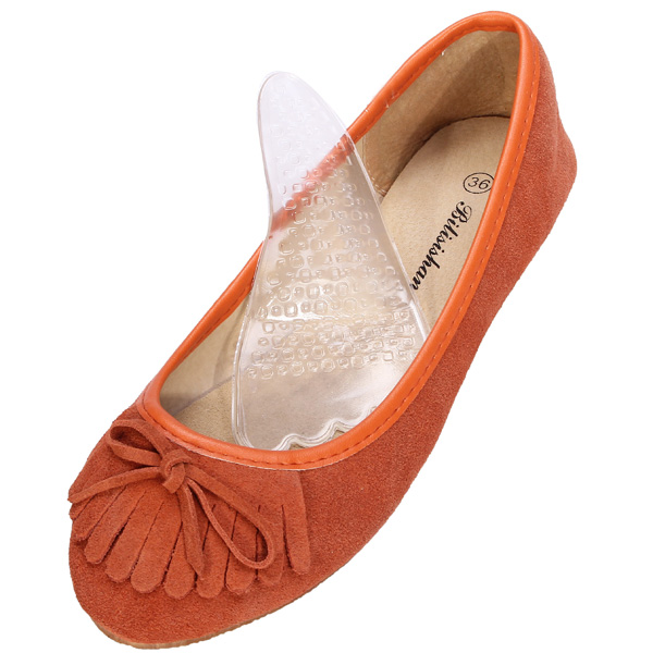 Forefoot Pad High Heels Arch Support Shoe Inserts Insoles
