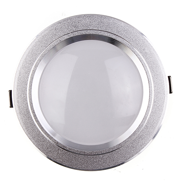 12W LED Down Light Ceiling Recessed Lamp Dimmable 220V + Driver