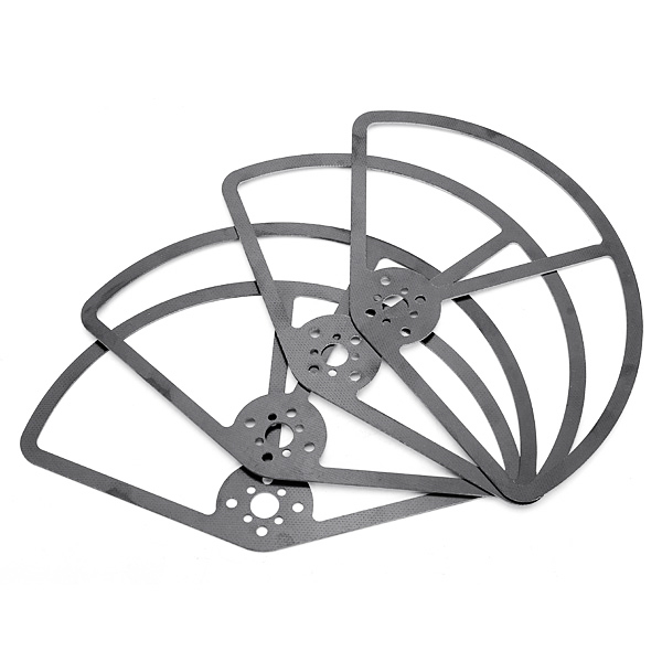 diatone glass fiber 5030 propeller protective guard for 250 rc drone fpv racing multi rotor