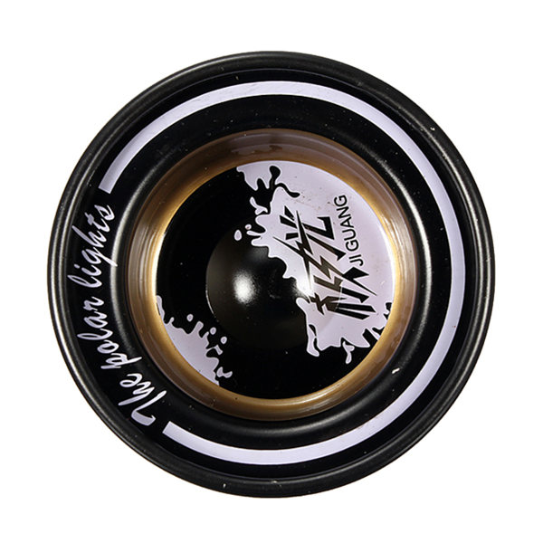 Aluminum Alloy Yo-Yo Ball Children Professional Playing Toys
