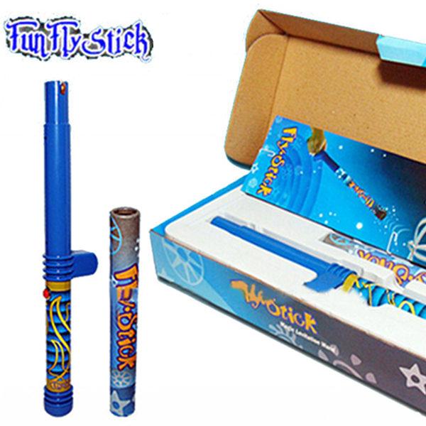 Magic Wand Fun Electric Levitation Fly Stick Mini Toy Novel Gift