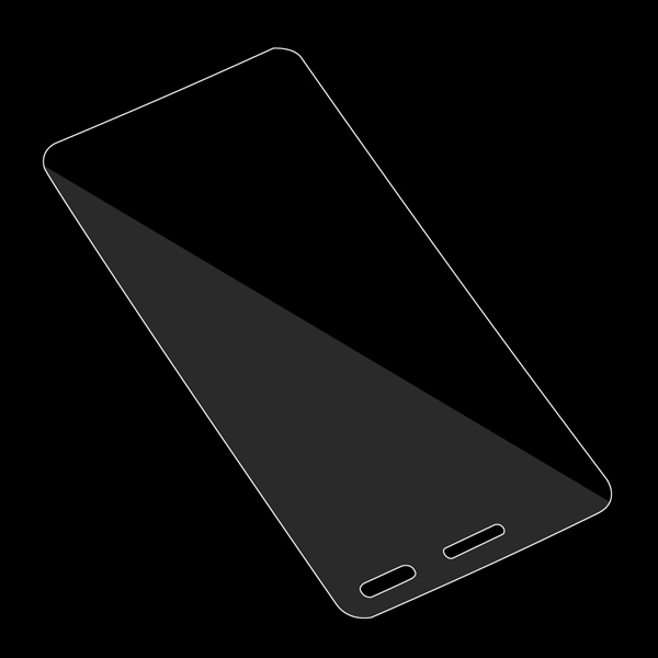 Clear Transparent Screen Protector For Timmy E88 Mpie 909T T6S