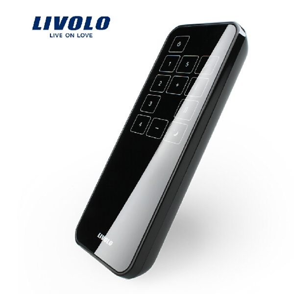 Livolo New Style Wall Light Touch Switch Remote Controller VL-RMT-03