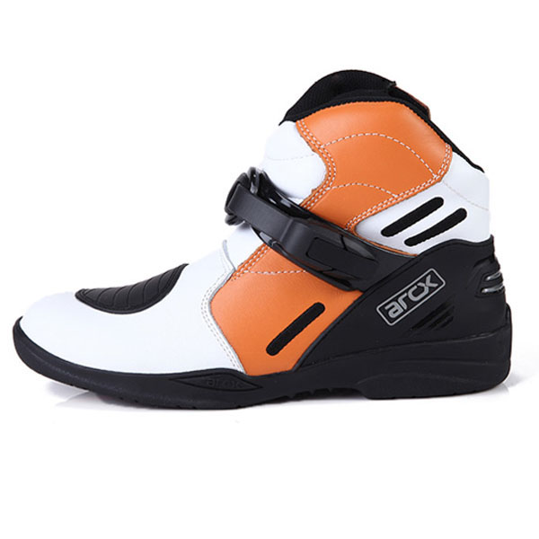 MotorcyclE-mountain Bicycle Racing Boots Shoes for Arcx L60486