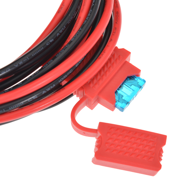 HKN4137A Radio Power Cable for Motorola Mobile Walkie Talkie