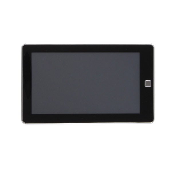 Car Auto GPS Navigation 7 Inch TFT LCD Touch Screen MediaTekMT3351