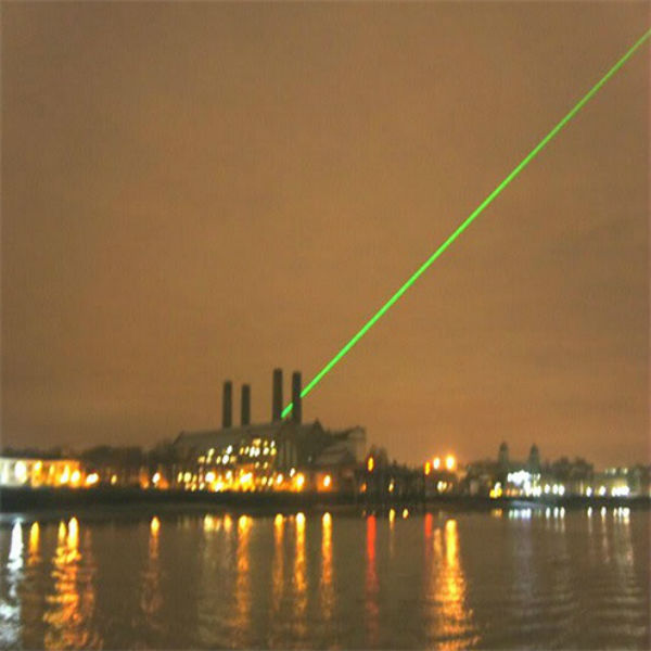XANES GD13 532nm Visible Long Range Laser Diode Green Laser Pointer