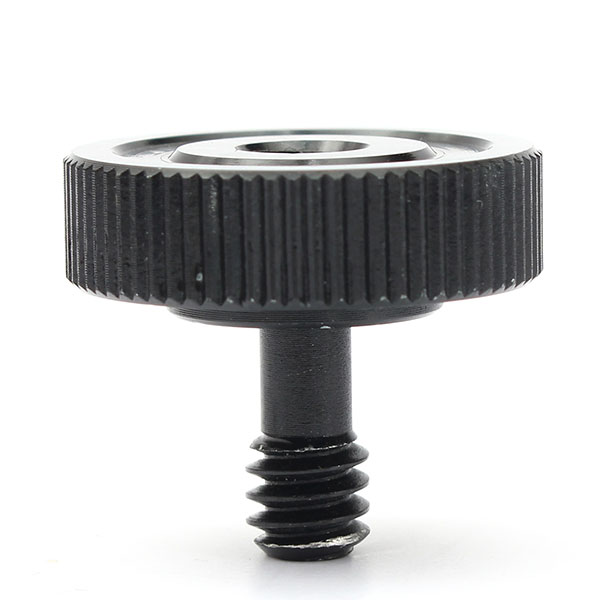 1/4 Inch Male to 1/4 Inch Female Screw Adapter For Camera Tripod