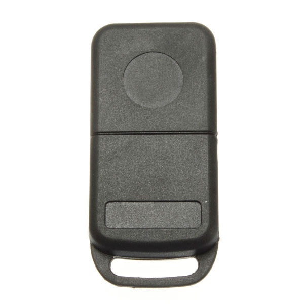 4 Buttons Remote Keyless Entry Shell Case For Mercedes Benz ML