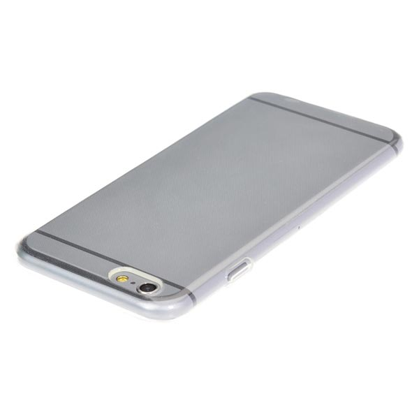 Crystal Clear Transparent Cover Case For iPhone 6 4.7Inch