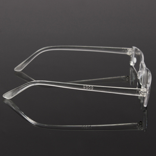 Rimless Presbyopic Reading Eyewear Glasses
