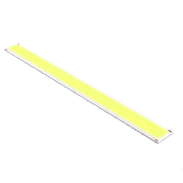 1x 5x 10x 6W 76led COB LED Chip 520mA White/Warm White For DIY DC 12V