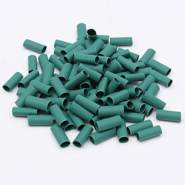 500Pcs Polyolefin 2:1 Halogen-Free Ø3.0 10mm Heat Shrink Tube