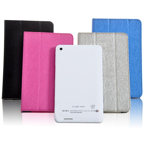 Wire Lines Case Cover for ALLDOCUBE CUBE IWORK 7 Tablet