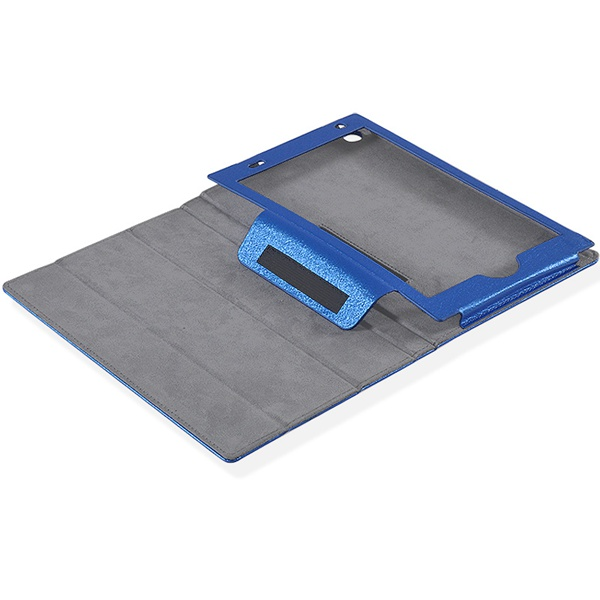 Folding Stand PU Leather Case Cover For Vido W8c Tablet