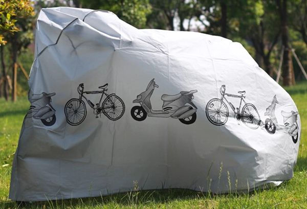 Bike Bicycle Covers Cycling Rain And Dust Protector Cover Waterproof