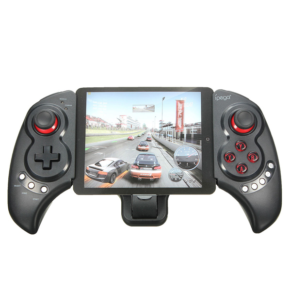 Ipega PG-9023 Wireless bluetooth Telescopic Controller Gamepad Joystick for iOS Android Tablet iPad