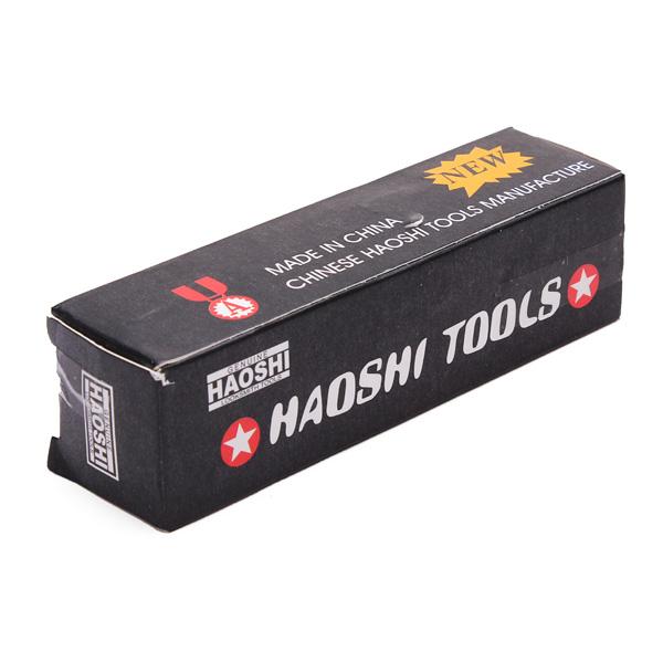 DANIU 7 Pins Stainless Steel Tubular Civil Lock Pick Open Tools Set