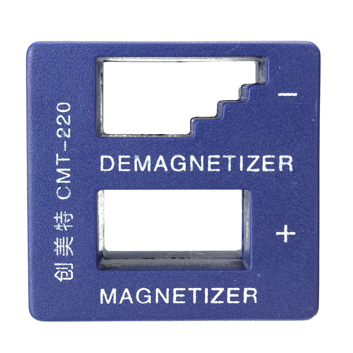 Magnetizer Demagnetizer Box Screwdriver Tips Screw Bits Magnetic Tool