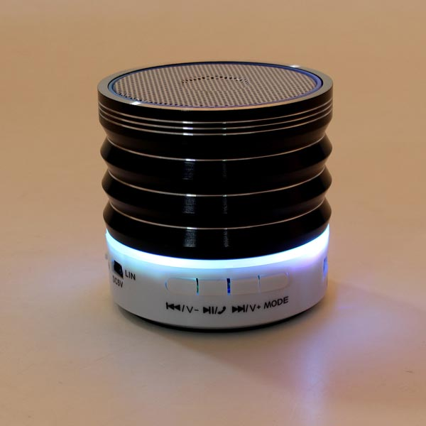 bluetooth Wireless Speaker Super Bass Portable For iPhone 6