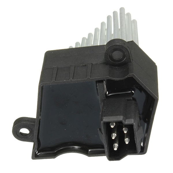 Car Heater Blower Regulator Resistor for Land Range Rover L322