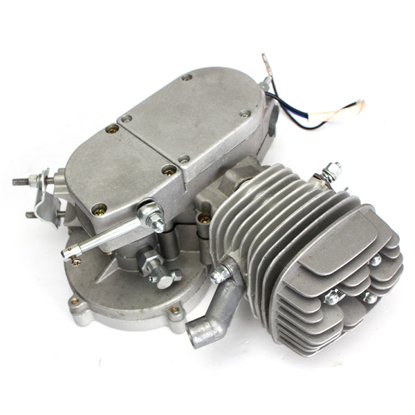 60cc 2-Stroke Motorized Bike Cycle Petrol Gas Engine Motor Kit