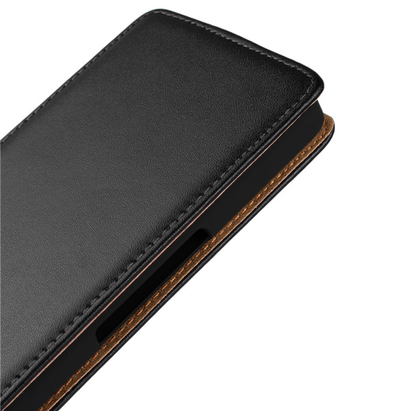Up-down Flip PU Leather Protective Case Cover For Wiko Highway