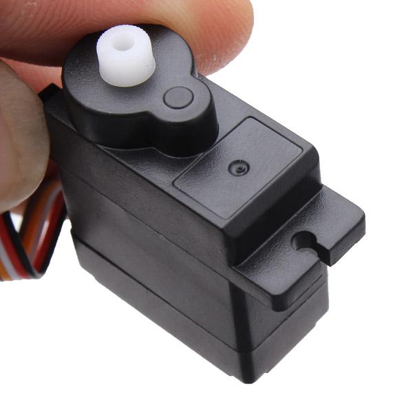 HBX 2098B 1/24 4WD Mini RC Car Spare Parts 9G Steel Ring Servo