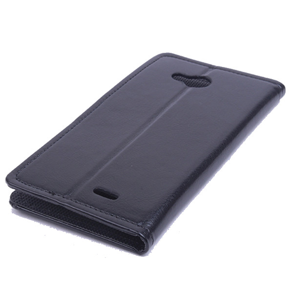 Flip PU Leather Protective Stand Case Cover For Elephone G2