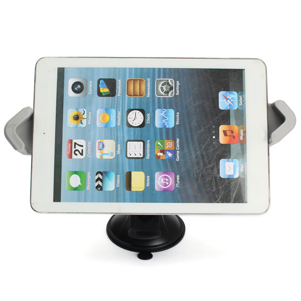 Car Wind Shield Mount Flat Holder Bracket Cradle For 7Inch-7.9Inch Tablet iPad