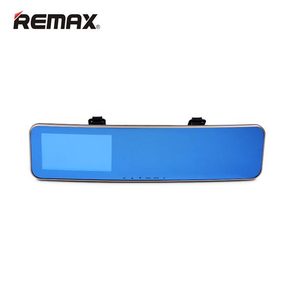 Remax Original CX-02 FHD 1080P Car DVR Camera 4.3 inch LCD Night Vision Tachograph