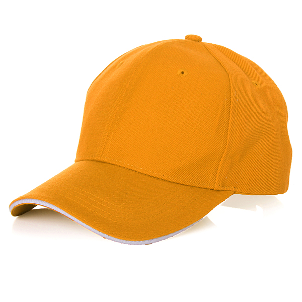 Unisex Outdoor Sport Baseball Golf Tennis Hiking Ball Cap Hat 13 Pure Colors For Choice
