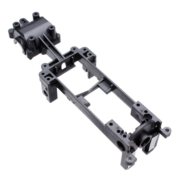 KD-Summit S600/610 RC Car Parts Car Chassis