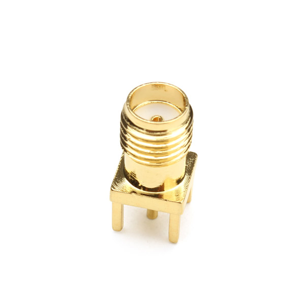 Antenna Base Welding Base SMA Female RP-SMA Female Plug for RC Drone FPV Racing