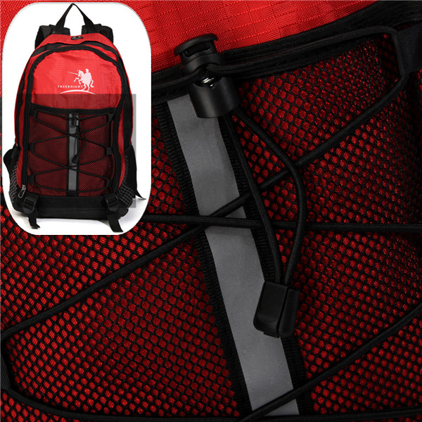 Men And Women Outdoor Travel Backpacks Sports Rucksacks School Backpacks