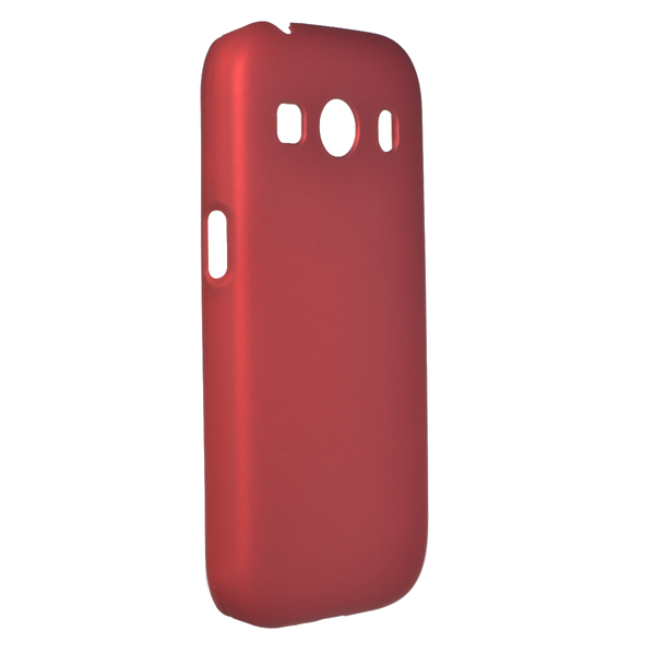 Matte Protective Back Case For Samsung Galaxy Ace 4 G357