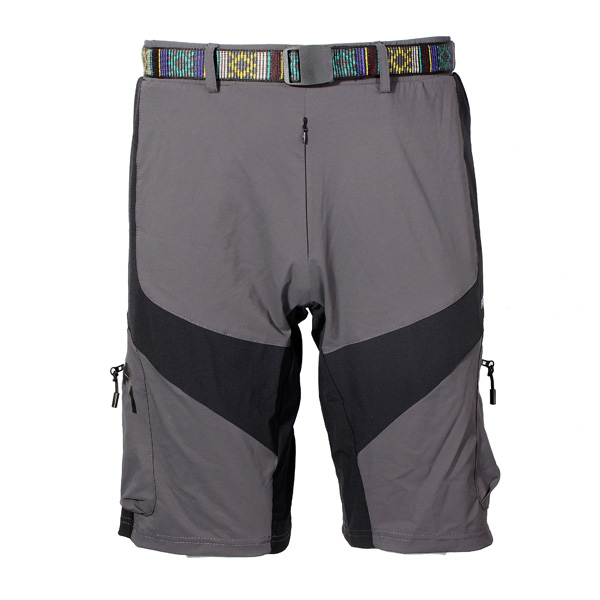 6a91618ff ... ARSUXEO Outdoor Mens Leisure Riding Pants Cycling Bike Bicycle Shorts  ...