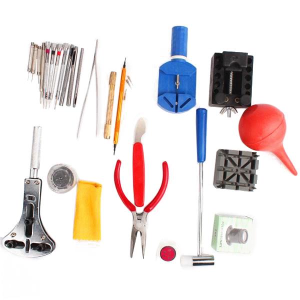 27 штук(а)смотреть набор инструментов ремонта
