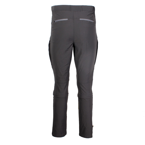 ARSUXEO Sports Quick Dry Breathable Pants Bike Bicycle Trousers Removable