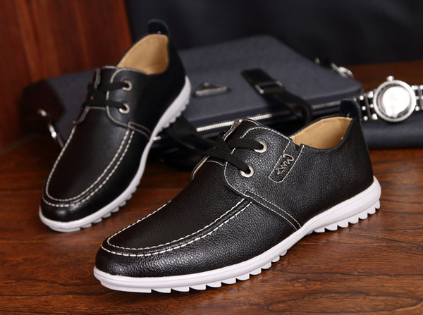 New Design Men Fashion Casual Loafers Men Sneakers Shoes
