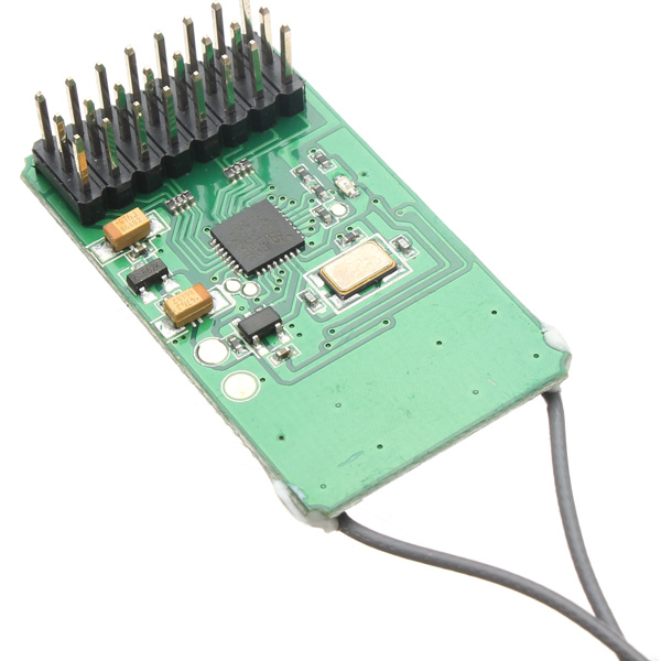 Cheerson CX-20 CX20 RC Quadcopter Parts Receiver Board CX-20-007