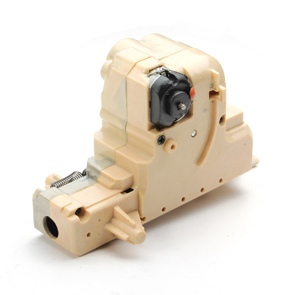 Heng Long Shooting Machine For 1/16 RC Tank Upgraded Model Parts Accessories