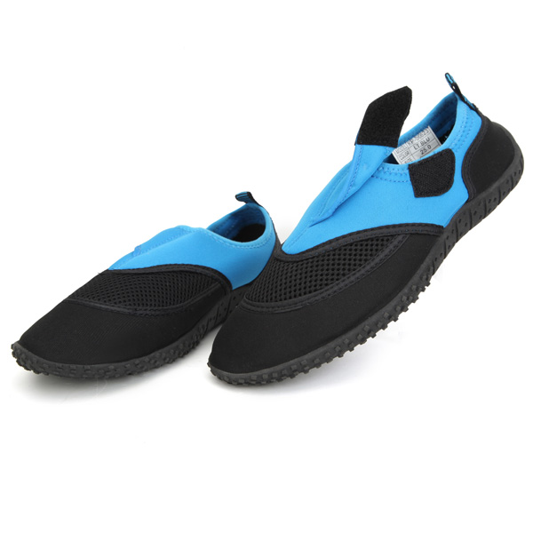 Men Outdoor Casual Shoes Beach Shoes Breathable Shoes Waterski Shoes