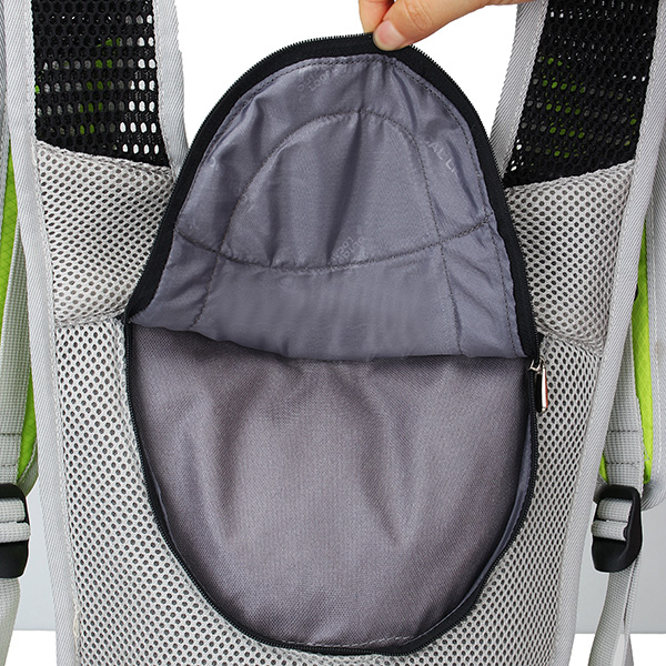 Men And Women Outdoor Cycling Backpack Travel Bike Riding Backpacks